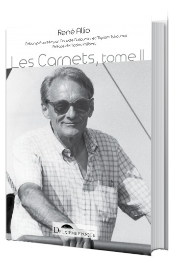 Les Carnets, t. 2