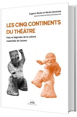 Les Cinq Continents du théâtre