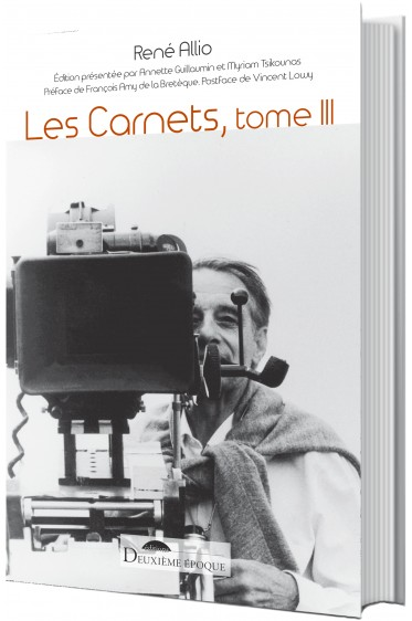 Les Carnets, t. 3